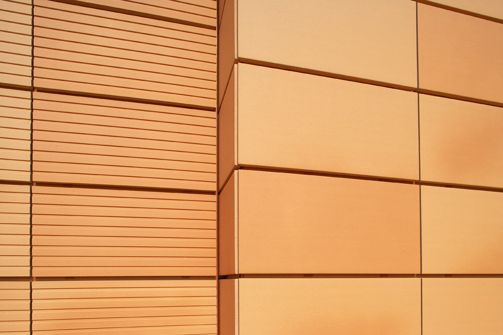 Terracotta Panels