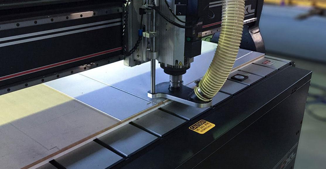 Precision cutting